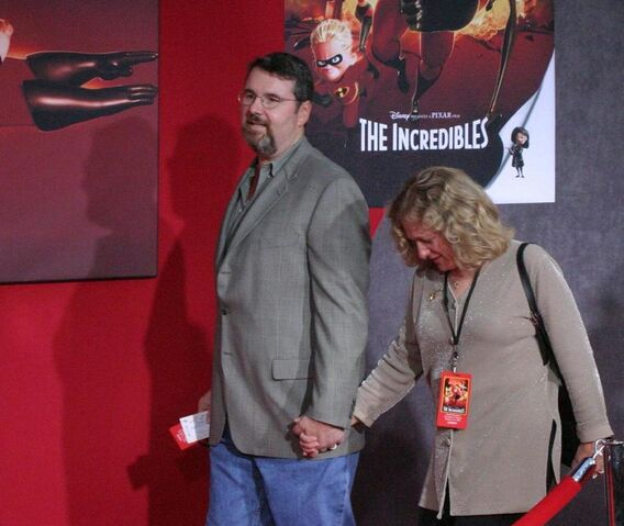 File:Joe Ranft at the event of Incredibles.jpg