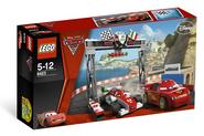 8423: World Grand Prix Racing Rivalry