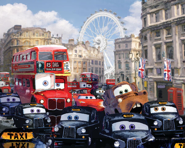 File:London bus scene simplenew.jpg