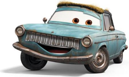 Rusty Rust-eze   Pixar Wiki   FANDOM powered by Wikia