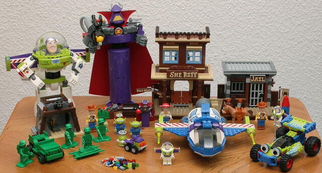 File:Lego Toy Story - Sets 1-6.jpg