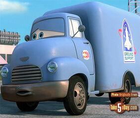 NASA-Truck-Dustin
