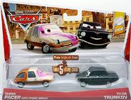 Tubbs-Pacer-Tolga