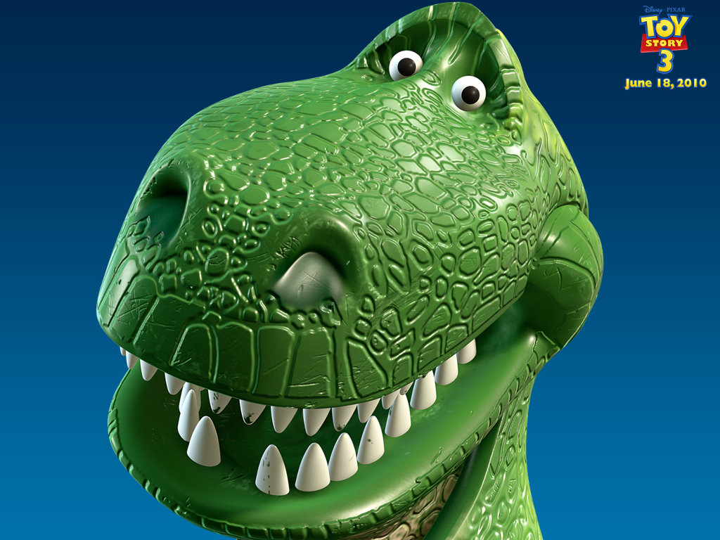 Image Toy Story 3 Rex Jpg Pixar Wiki Fandom Powered