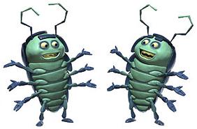Tuckandrollbugslife