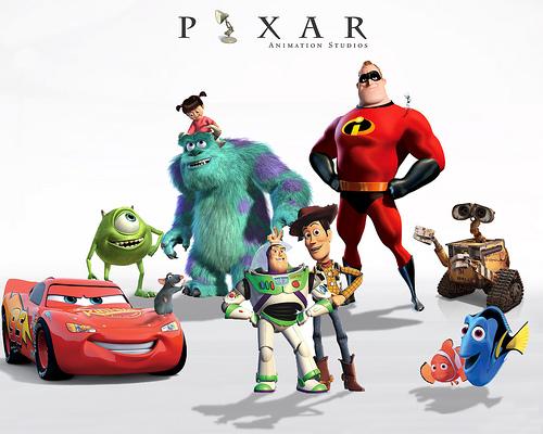Pixar Animation Studios | Pixar Wiki | FANDOM powered by Wikia