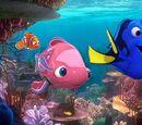Nemo & Friends SeaRider