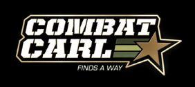 Combat Carl - Finds A Way