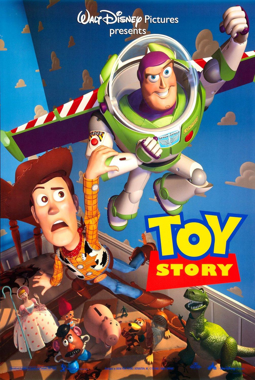 Toy Story (1995) Worldfree4u - 700MB 720P BRRip Dual Audio [Hindi-English]