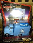 Nasca-Truck