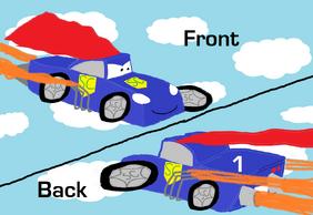 Super Car 2