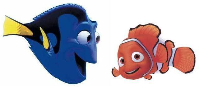 File:Dory and Nemo.jpg