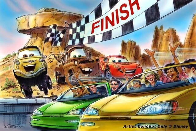 File:Radiator Springs Racers-concept art.jpg