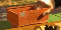 Old Pixar Logo