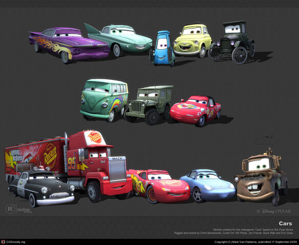 File:Cars Video Game Characters 3.jpg
