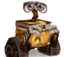 WALL·E (Personagem)