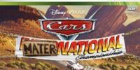 Cars Mater-National Championships