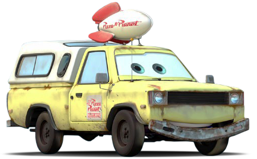 File:Todd, the pizza planet truck.png