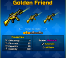 Golden Friend (PG3D)