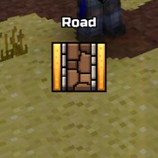 RoadsCategory