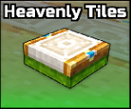 Heavenly Tiles