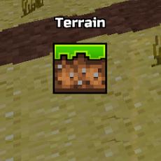 TerrainsCategory