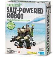 Salt powered robot b78752 5933407