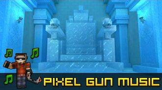 Ice Palace - Pixel Gun 3D Soundtrack