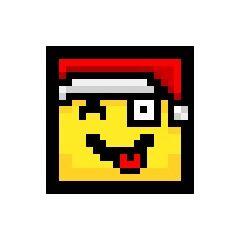 Christmas Tongue