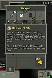 Shattered PD