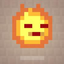 Fire elemental infobox