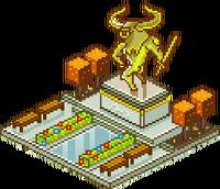 Gold Plaza