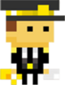 Train Conductor3Male