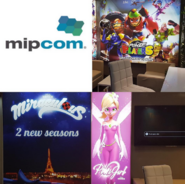 Zagtoon Mipcom