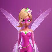 Pixie Girl (personaje)