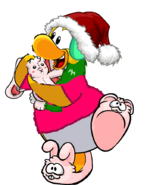 Zoey Christmas