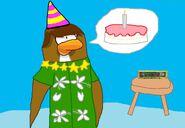 Tra birthday