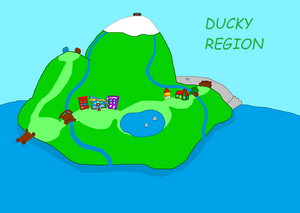 Club Ducky