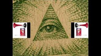 Air Horn Illuminati Confirmed Sound Effect (Original)