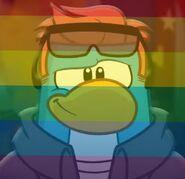 Tim rainbow
