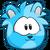 Puffle hamster