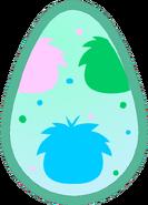 Puffle Egg