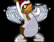 Kris Christmas Custom