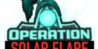 Operation: Solar Flare