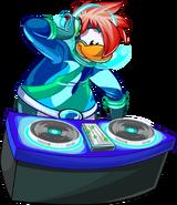 Aqua-penguin48