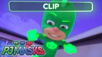 PJ Masks - Let The Best Superhero Win!