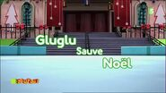 Gekko Saves Christmas (French)