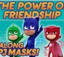 The Power of Friendship (song)