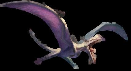MegaAerodactyl Rj