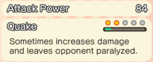 Pokemon info